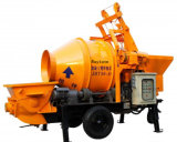 Jbt30 Electric Portable Concrete Mixer et Pump
