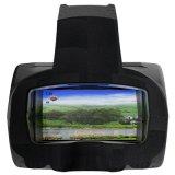 Óculos de proteção um 5 de 5.8g 40CH Raceband HD 1080P HDMI Fpv dos óculos de proteção polegadas de vidros do vídeo