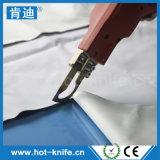 Горячий резец ткани жары ножа