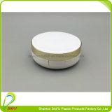 Recipiente dos cosméticos do creme do Bb do coxim de ar da forma redonda