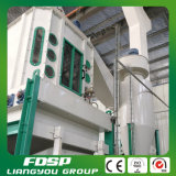 Stroh-Tabletten-Produktions-Geräten-Granulierer-Zeilen für Lebendmasse-Energie-Pflanze