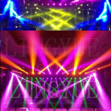 DJ Disco étape 280W 10r faisceau spot Wash 3in1 Moving Head Light