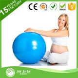 Bola clasificada superior de la yoga y bola de Pilates