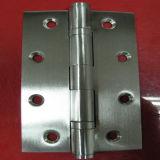 Bisagra de puerta del acero inoxidable de la buena calidad, bisagra de la cabina de los muebles (SH-SD-006)