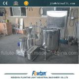 機械を作るステンレス鋼のトマトソース
