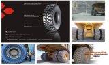 Superhawk Heavy Duty Dump Volquete Neumático Neumático Ruck (12.00R20 11.00R20)