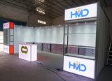 Cabine de exibição feita sob encomenda da feira profissional da exportação de China