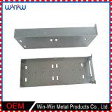 De encargo del metal caja de la lata del precio de fábrica de metal pequeño marco soporte metálico