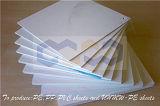Strato di plastica di PTFE con buona Invecchiamento-Resistenza