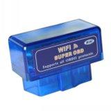 Iep 327 WiFi OBD2 Adapter OBD 2 WiFi voor de Androïde Ios Lezer van de Code van de Scanner van de Auto Auto