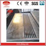 Comitato di alluminio materiale decorativo del favo per la parete divisoria (Jh151)