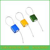 Sellos de la seguridad (JY001T), sellos del metal, bloqueo del cable, sellos del cable