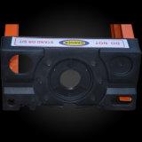 FRP faltbare Technik-Jobstepp-Strichleiter mit Hilfsmittel-Tellersegment