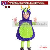 Partei-Feld-Baby-Kleid-purpurrote Baby-Zubehör (COS8088)