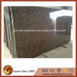 Polished Stone Baltic Brown Granite Slabs для Building Decoration