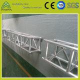 Kundenspezifisches Bildschirmanzeige-Aluminiumzapfen-Dach-Binder-System