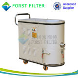 Патрон воздушного фильтра Forst для полируя сборника пыли