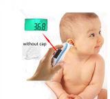 医学の赤外線額および耳Themometer