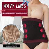 반대로 Cellulite Underwear Waistband 또는 Waist Shaper