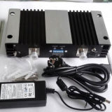 2g 3G 4G GSM+WCDMA+Lte Triband Signal Booster Repeater (GCPR-GWL23)