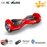 """電気スクーター高品質多彩な6.5 """"自己のバランスをとるスクーター"""
