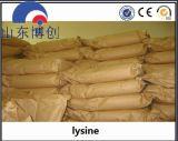 Precio de fábrica del ácido clorhídrico aditivo de la L-Lisina de la alimentación