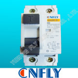 Identiteitskaart 63A Earth Learth Circuit Breaker ELCB