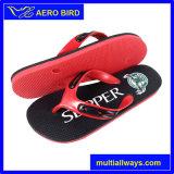 Zapatos de la sandalia del deslizador del PE con la impresión de Eagles del mar para los hombres