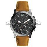 Nieuw Horloge hl-BG-085 van het Horloge van de Manier van het Kwarts van de Stijl Roestvrij