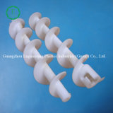 Винт HDPE популярного зуба винта Гуанчжоу пластичный