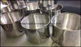 Grande POT di riserva profondo della minestra del POT dell'acciaio inossidabile