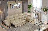 كريم لون جديد وصول كرسي جلد أريكة (9018)