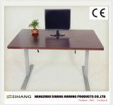 학생과 사무실 직원 (SHOF-15)를 위한 전기 고도 조정가능한 책상