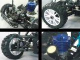 1: 8 مقياس [2.4غ] [4ود] عال سرعة [رك] شاحنة نموذجيّة [إرك863]