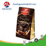 Eco Papel amigável embalagem de saco impresso Food Kraft Bag