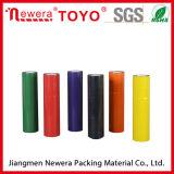 Colorear la cinta adhesiva del embalaje del rodillo enorme de BOPP