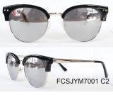 新しいブランドのハンドメイドのアセテートデザインサングラス