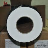 rodillo seco rápido de alta velocidad del papel de transferencia de la sublimación 100GSM para la materia textil