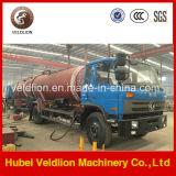 carro de la succión de las aguas residuales del vacío 10000L (LHD/RHD)