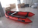 SA Boot van de Snelheid Resuce van Ce van de reeks de Opblaasbare