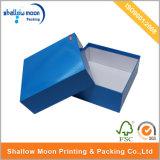 Caja de embalaje del estilo popular de encargo (QYZ006)