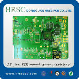 De UV Genezende Fabrikant PCB&PCBA Van uitstekende kwaliteit van China van de Machine Naar maat gemaakte Multilayer