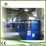 Planta refrigerada por agua confiable del refrigerador del fabricante del refrigerador