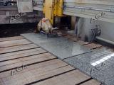 De Zaag van de brug voor Scherp Steen/Graniet/Marmer