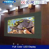 Hohe Definition P3 1/16s Innen-RGB LED-Video-Wand bekanntmachend
