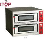 최대. 450 섭씨 상업적인 전기 피자 오븐 (EP)