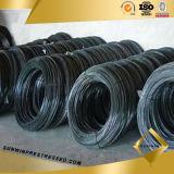 precio del alambre del resorte del metal de 4m m