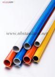 Tubos PEX-Al-Pex color Overlap