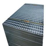 Acier du carbone de la grille en acier