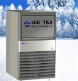 70kg machine de glace de flocon de neige de matériau de l'acier inoxydable 304 avec la conformité de la CE